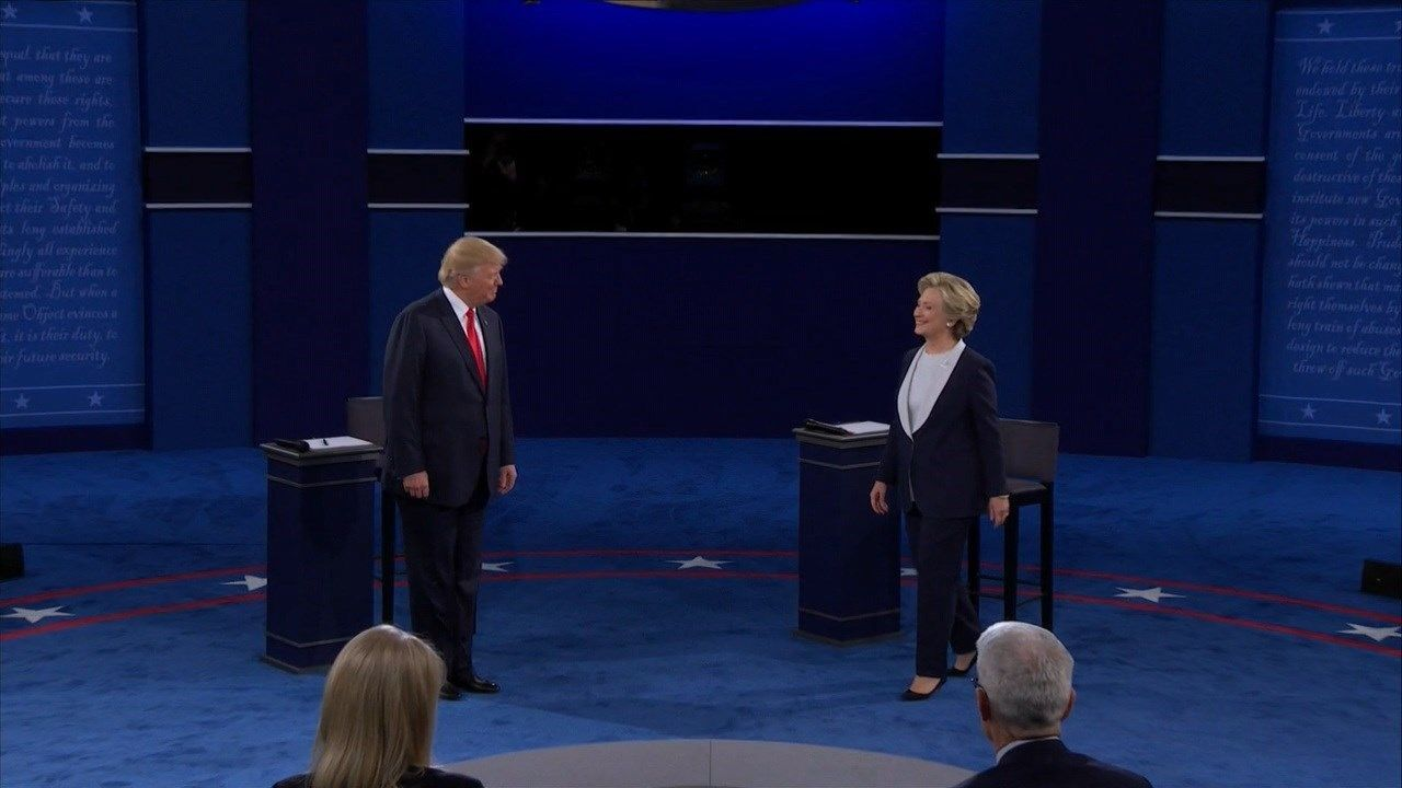 Central Texans have mixed reactions following second presidential debate