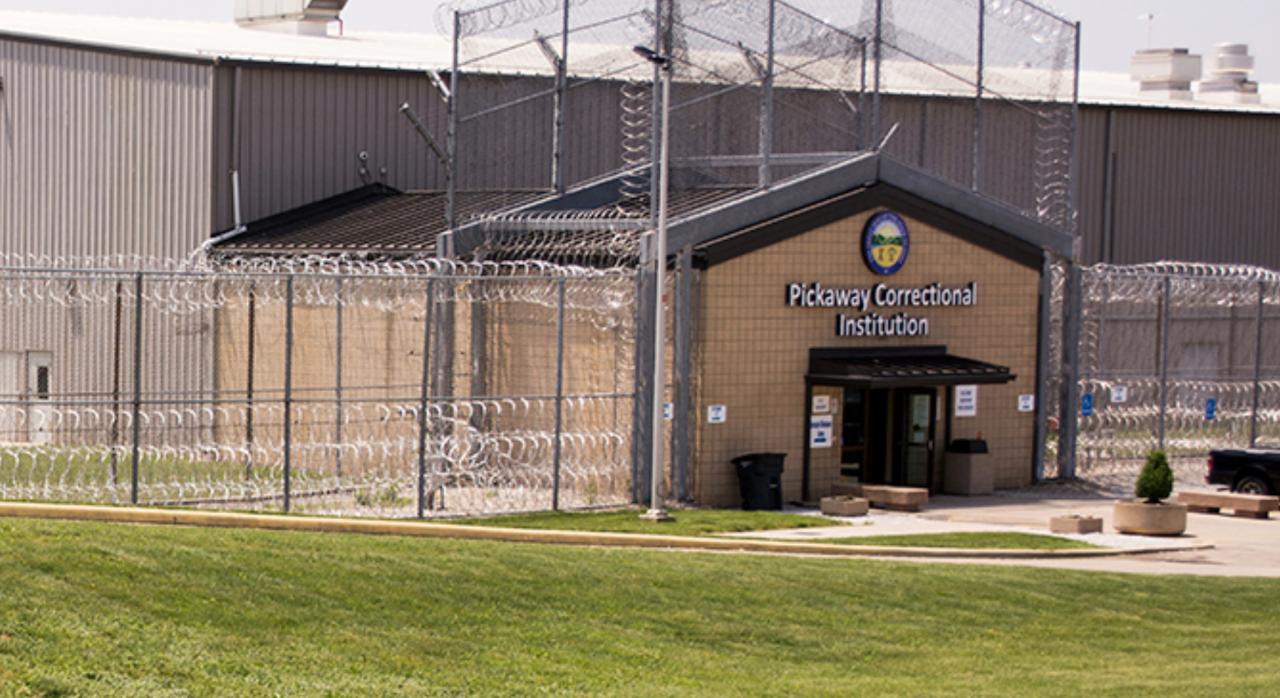 Pickaway Correctional Institution