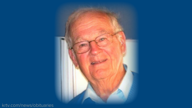 "William James ""Bill"" Maronick, 89, passed away with family by his side, May 10, 2021, in Great Falls."