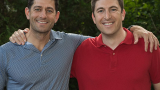 Paul Ryan endorses former aide Steil to replace him