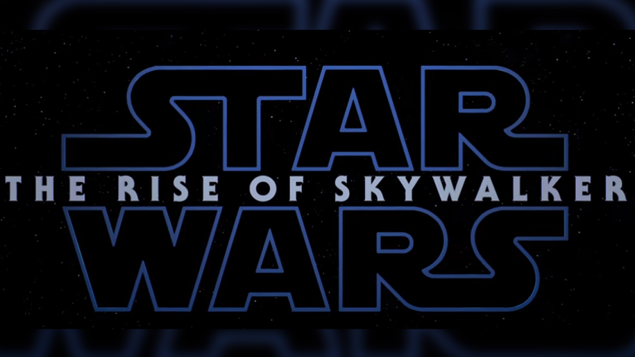 'Star Wars: The Rise of Skywalker' official teaser trailer released