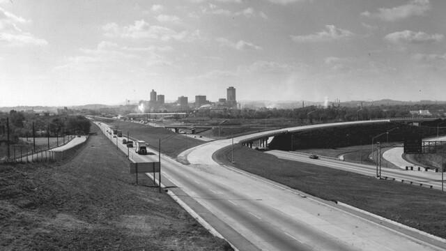 Photos: Nashville Skyline Then & Now