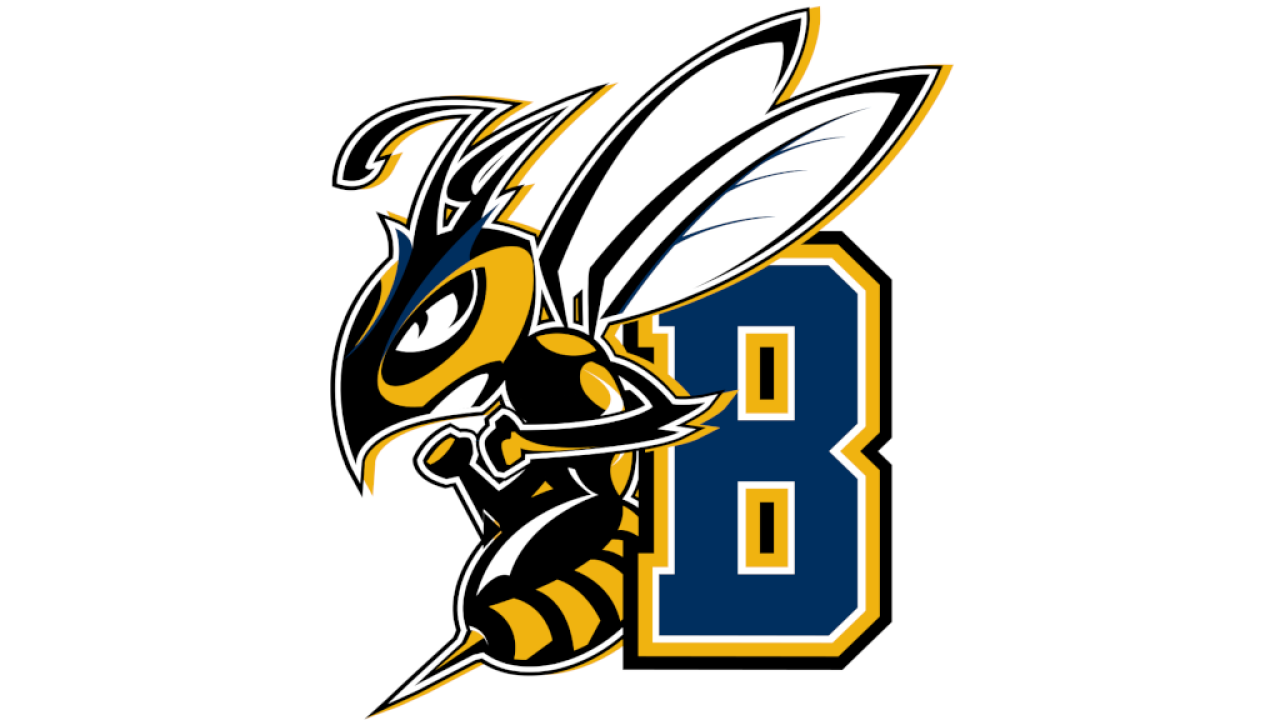 MSU Billings Yellowjackets logo