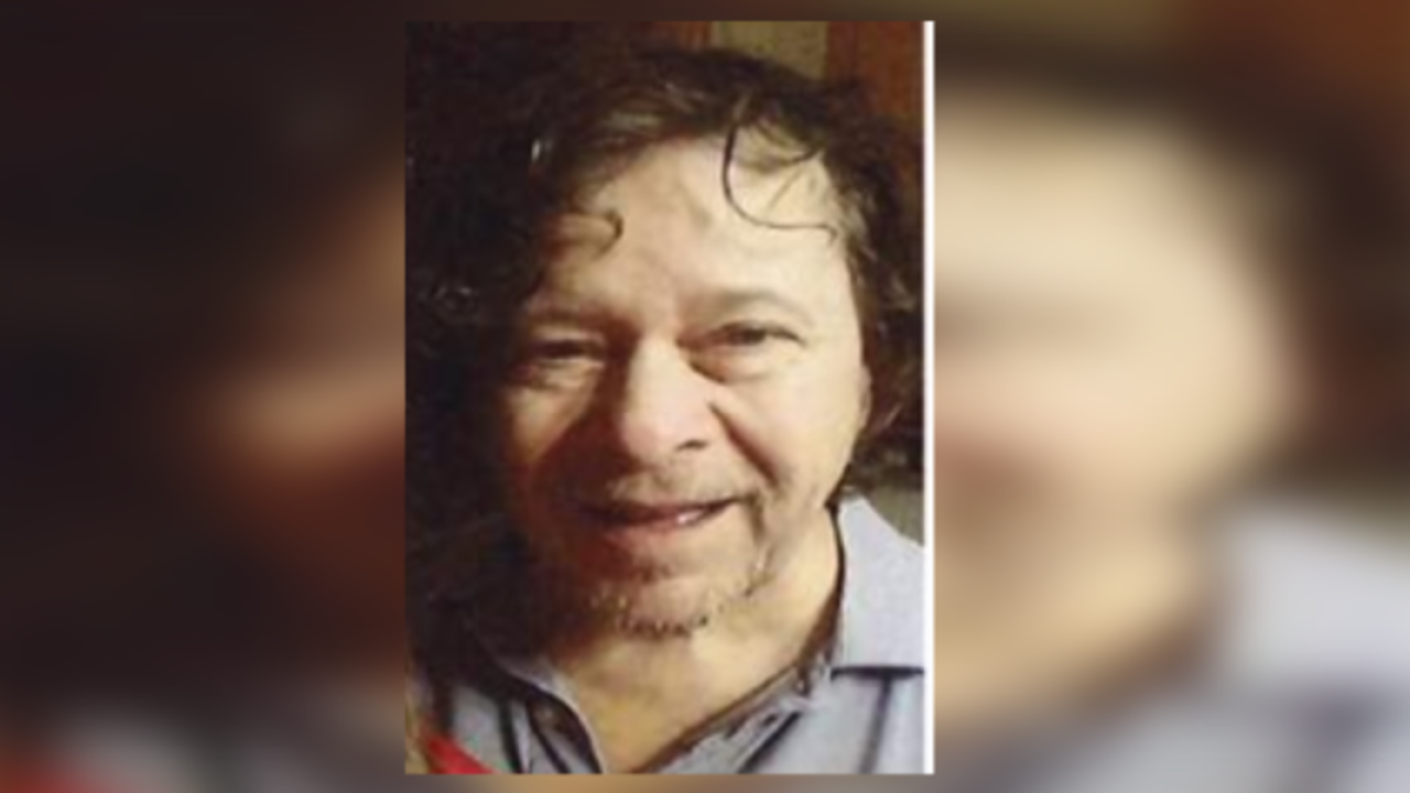 68-year-old missing out of Petersburg in need ofmedication