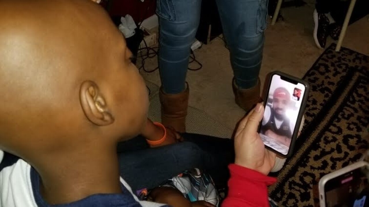 Elijah FaceTime with Drake.jpg