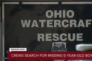 Deputies: Missing Adams County 5-year-old is in danger