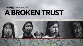 Documentary highlights epidemic of sexual assault on a Montana reservation