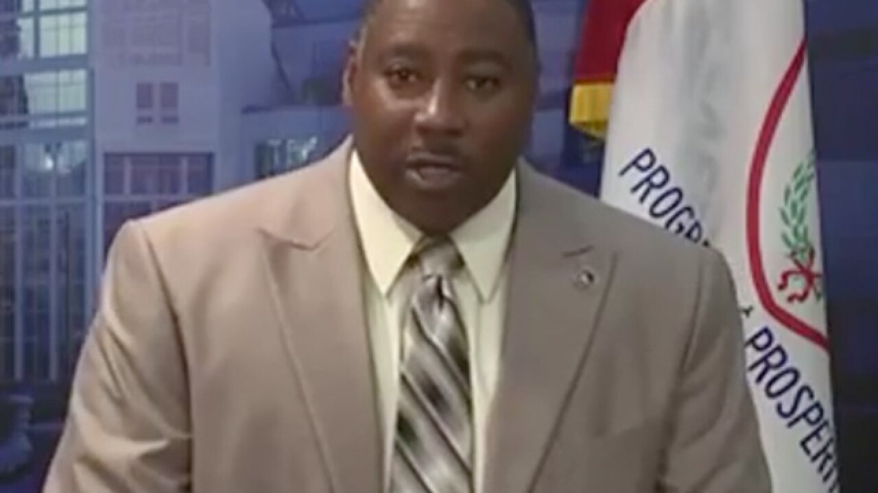 LIVE: CPD gives update on homicide cases