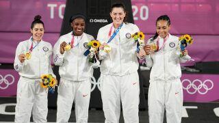 Tokyo Olympics basketball 3x3 in review: USA, Latvia win inaugural 3x3 gold