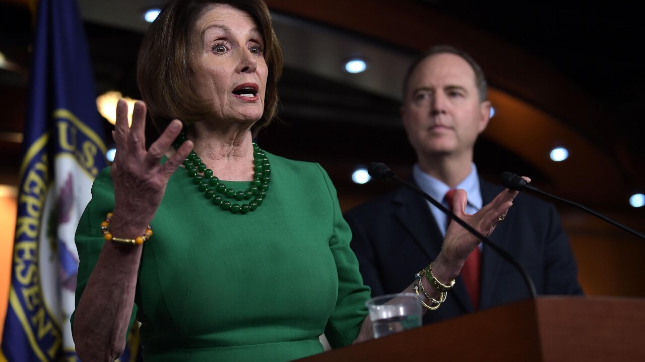 House Democrats move closer to impeaching Trump