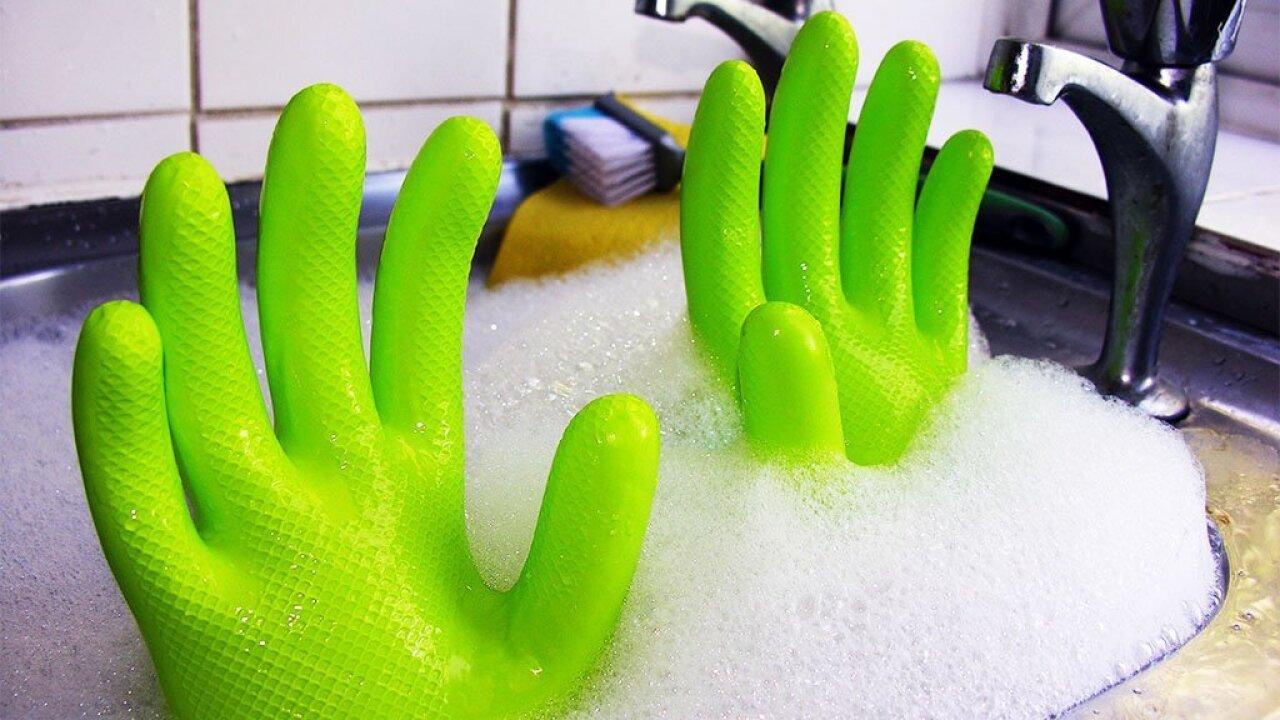 Kitchen Gloves