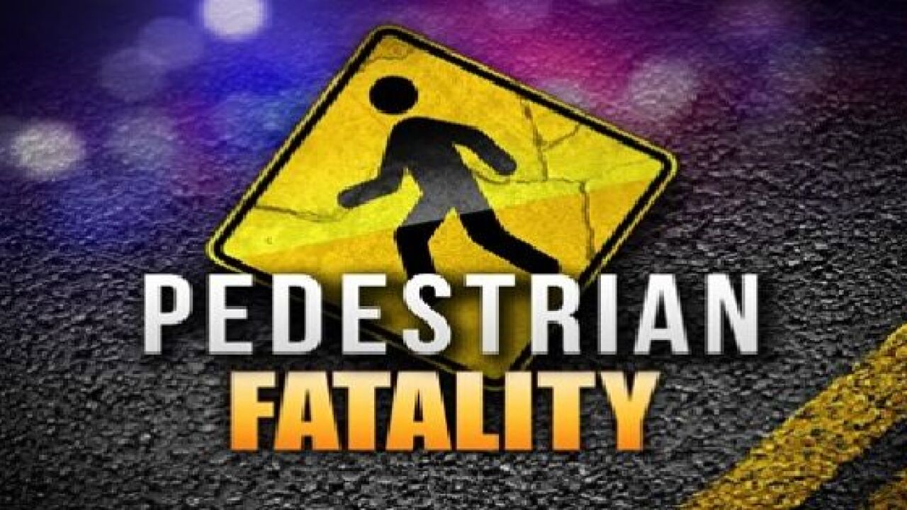 Pedestrian dies in traffic crash on Appleyard Drive, TPD investigating