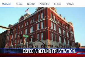 Don't Waste Your Money: Beware non-refundable hotel rooms