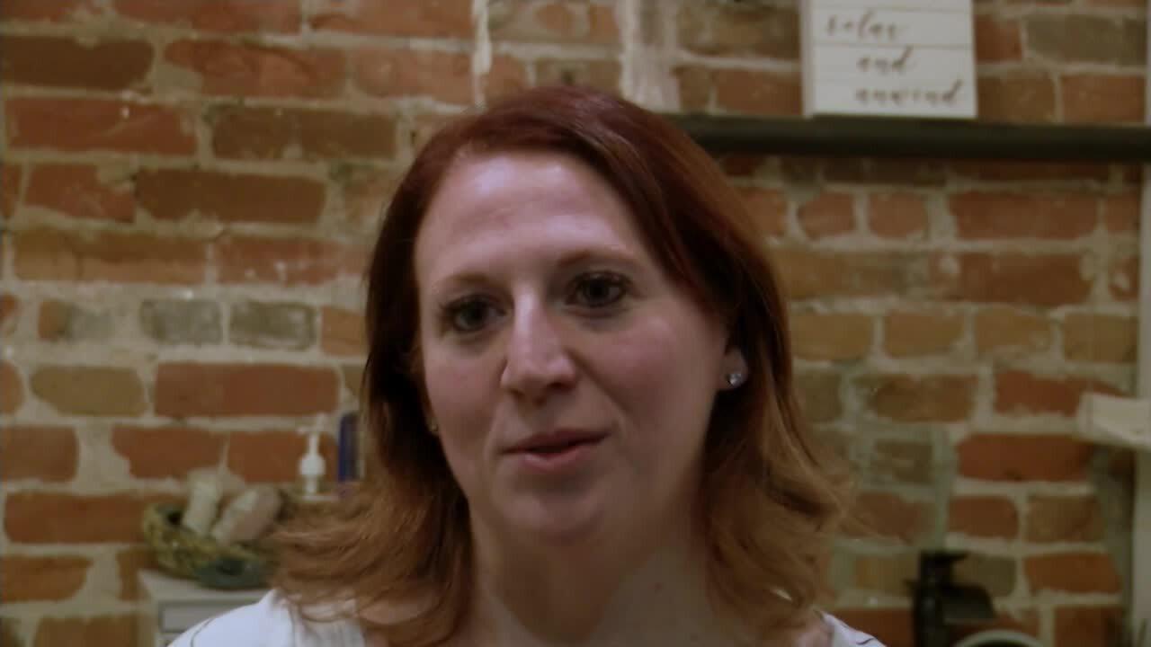 Firefly Salon Owner Brandi Cundiff