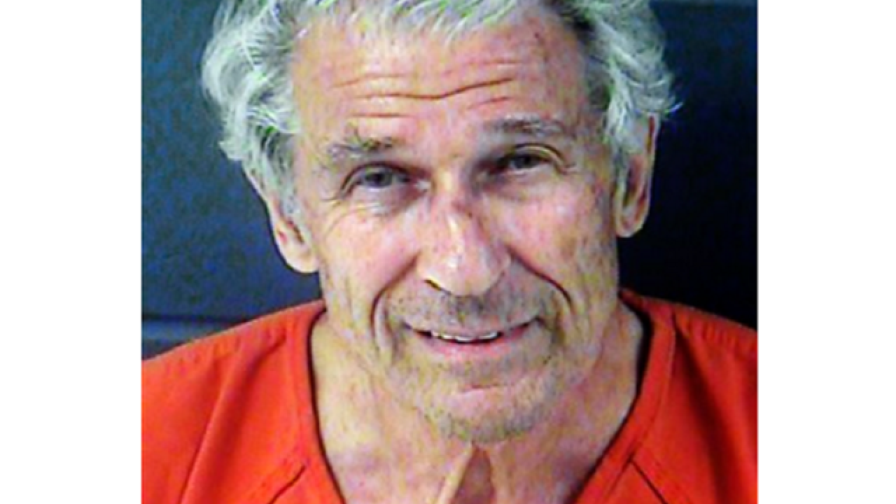80-year-old pot dealer gets 10 years