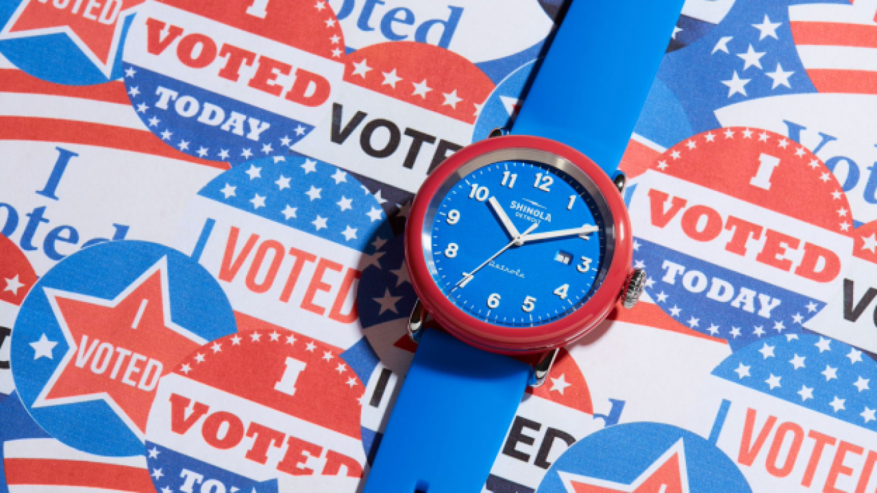 Shinola vote