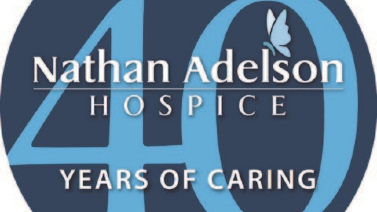Nathan Adelson Hospice announces 'Paws For Paul' therapy program
