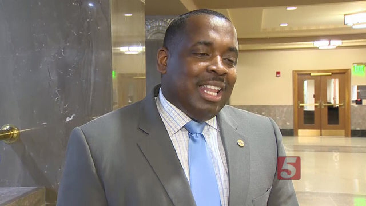 Former Councilman Loniel Greene Hospitalized