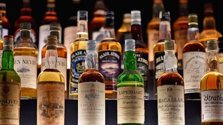 Too good to be true? College professor working on hangover-free alcohol