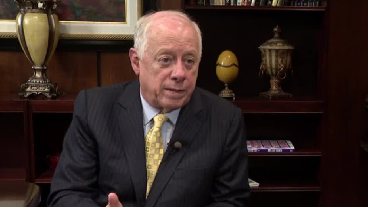 Bredesen: Migrant caravan chance to show we're 'grown-ups'
