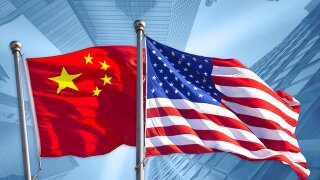 First Chinese agent extradited to U.S. for trial faces jury on espionage charges.