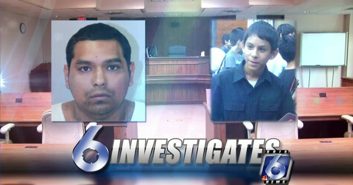 KRIS 6 Investigation tonight answers why Alex Torres case ended in a mistrial three times
