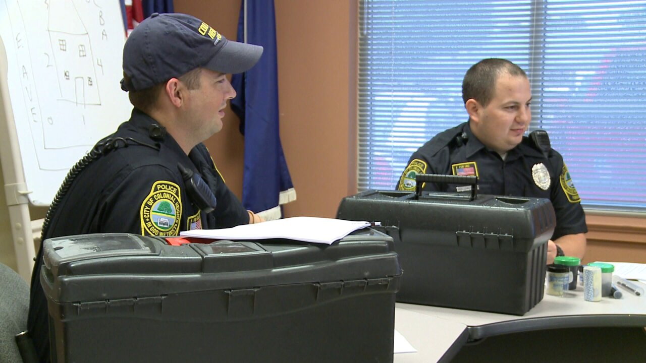 Law enforcement across Central Virginia to learn to be more fair and less biased
