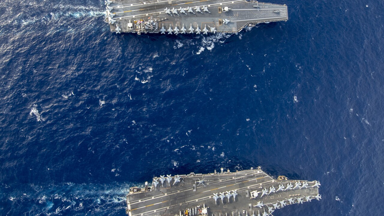 Dual Carrier Operations