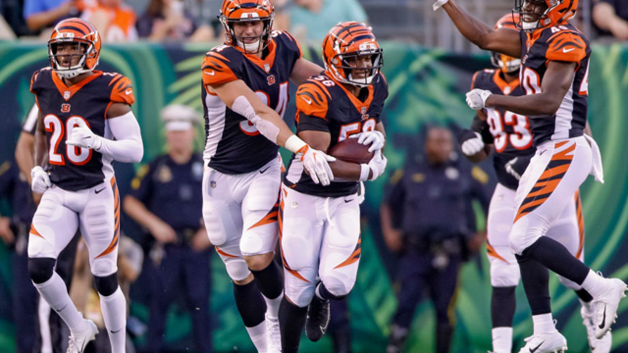 Broo View: Here are 9 reasons why the Bengals will be better than the past two seasons