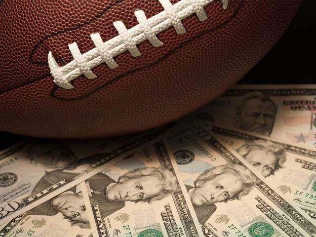 sports gambling sports betting
