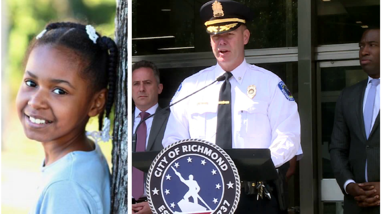 'Senseless, cowardly act:' Police plead for leads in park shooting that killed9-year-old