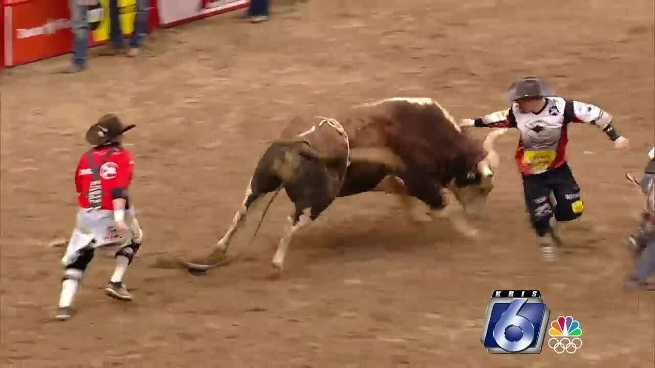 The San Antonio Livestock Show & Rodeo