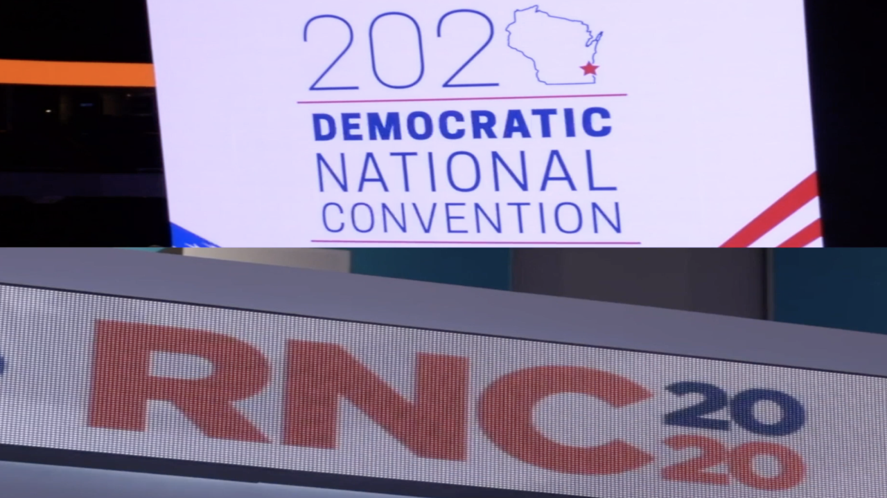 Campaign 2020: Can virtual political conventions impact voters?