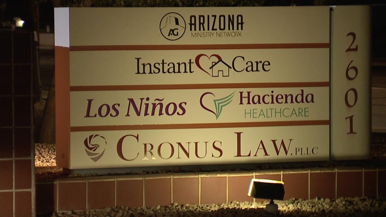 Hacienda HealthCare Los Ninos 6-29
