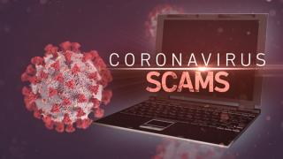 Coronavirus scammers ramp up attacks as losses surpass $44 million