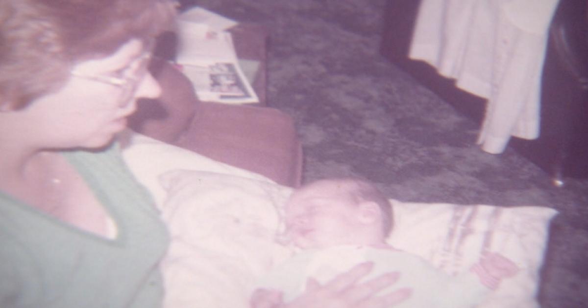 Oklahoma's Cold Case Files: Who killed Katherine Wilhoit?