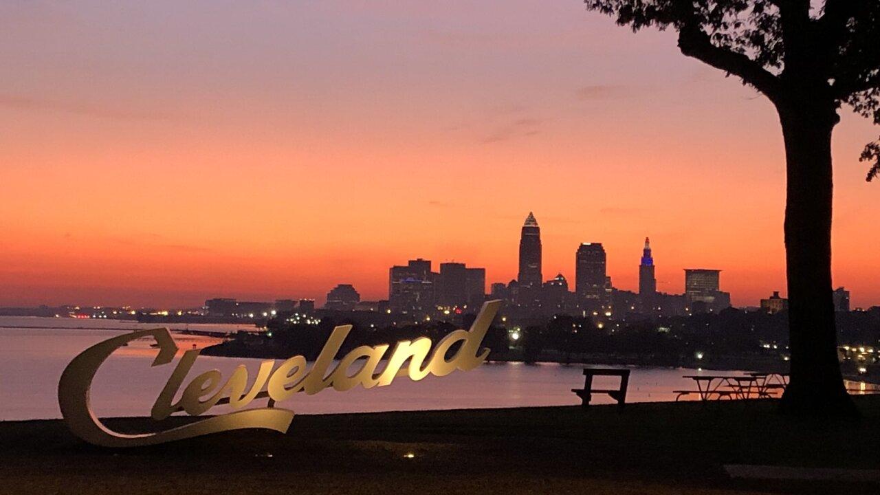 Cleveland sunrise.jpeg