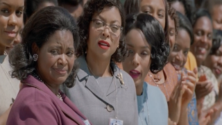With success of 'Hidden Figures,' 'Fences,' here's a look at African-American representation in film