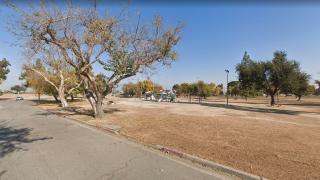 Beach Park, Bakersfield (FILE)