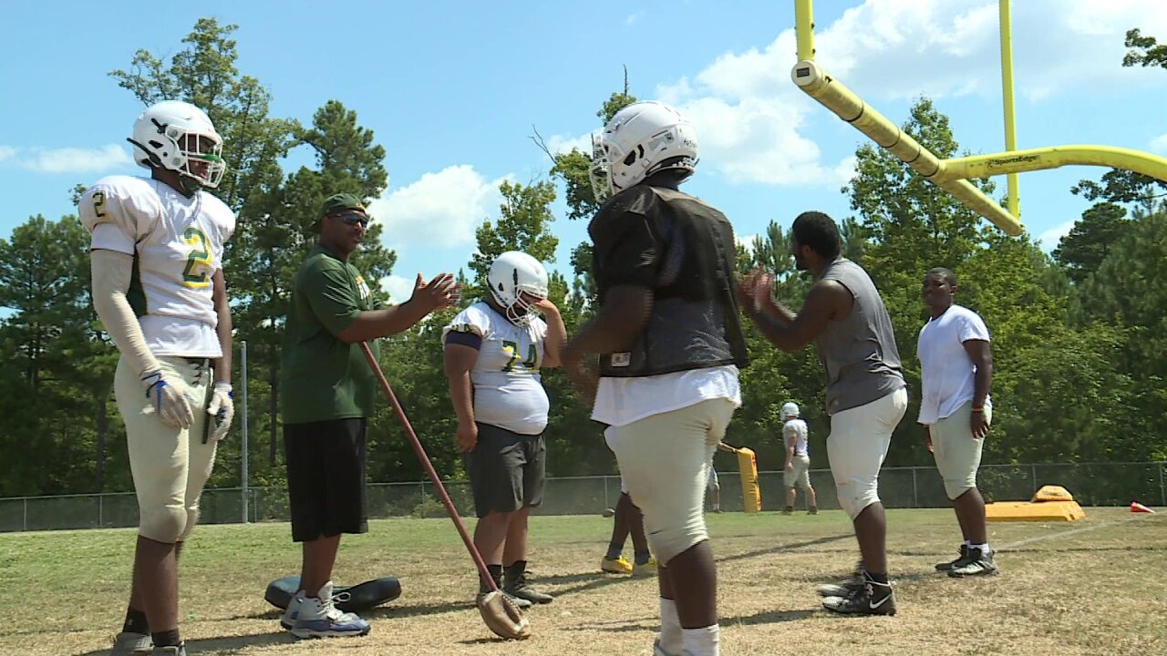Final Score Friday 2019 Football Preview: Clover HillCavaliers