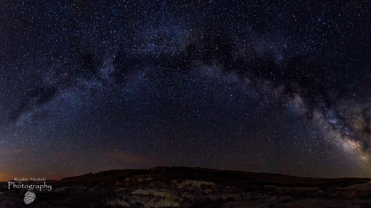Paint Mines Milky Way by Ryan Mutch Photography 2.jpg