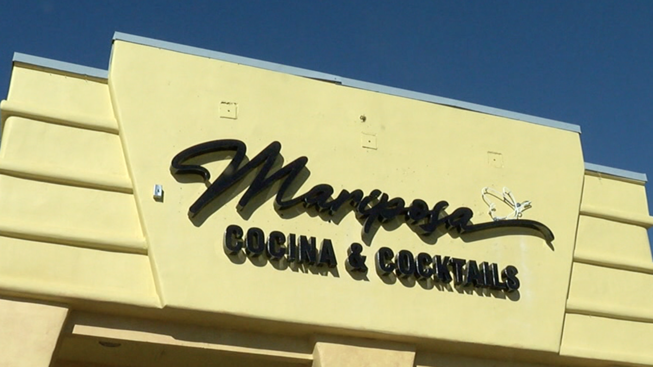 Mariposa Cocina and Cocktails