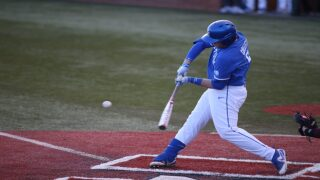 T.J. Collett Selected to Compete in College Home Run Derby