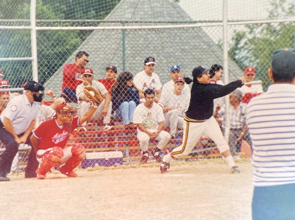 Mexican American softball league.PNG