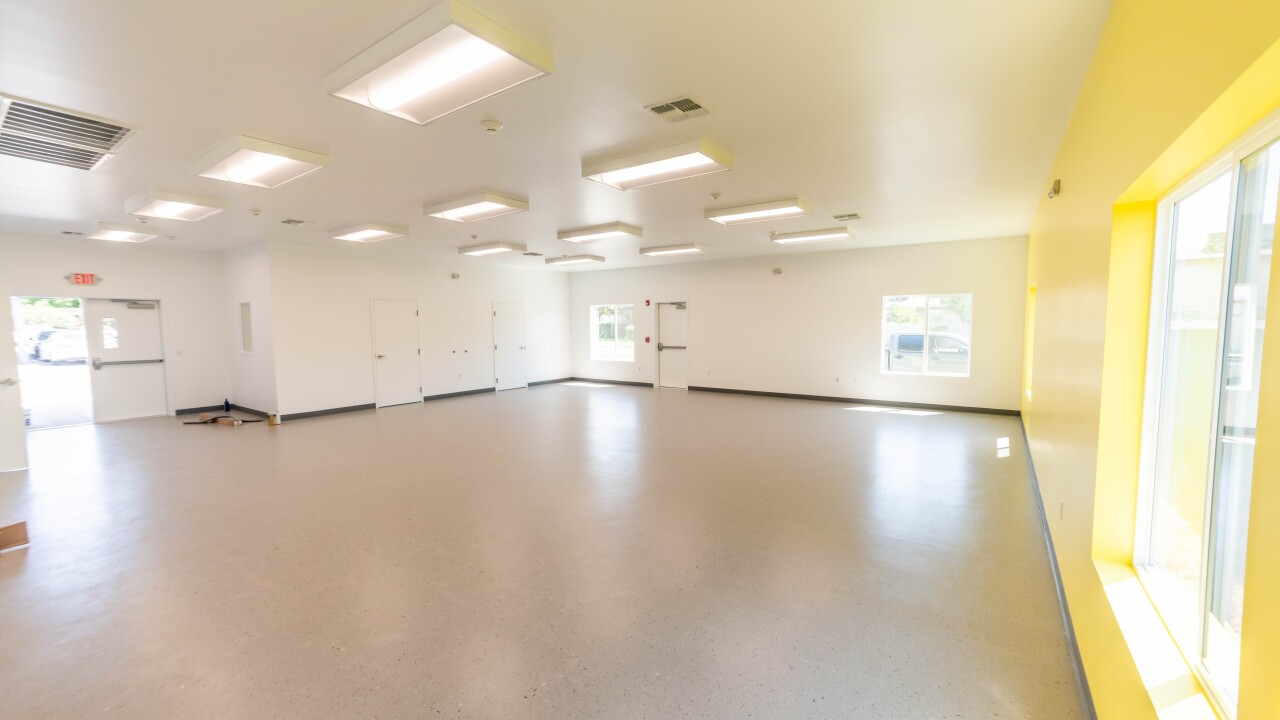 Stan Keasling Community Center