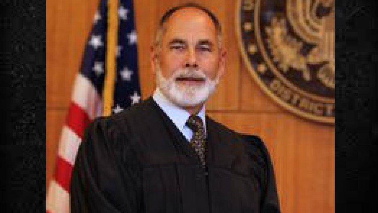 Judge Myers