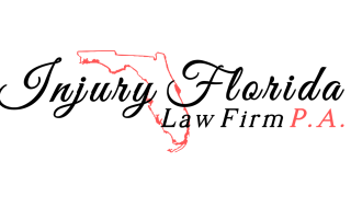 Injury Florida Law Firm logo for Facebook