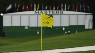 The Masters: Fall setting will make 2020 tournament one 'unlike any other'
