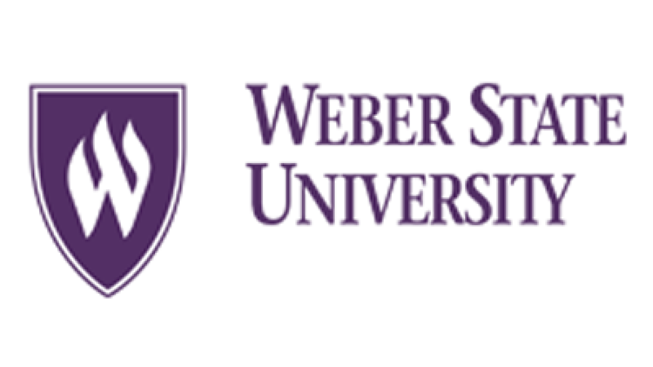 Weber State University president to step down