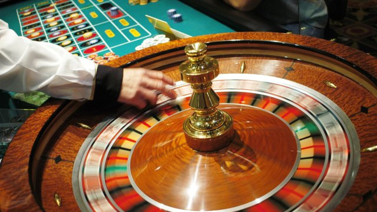 Illinois lawmaker opposes proposed $405.5M Wisconsin casino
